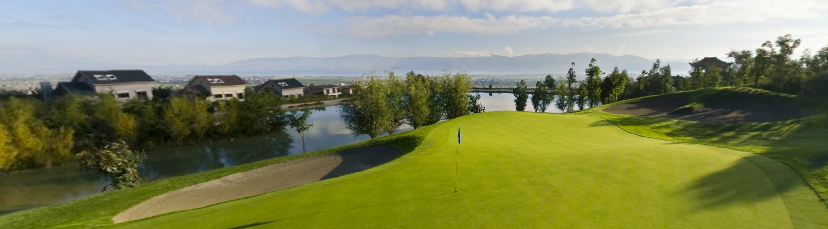 Golf Packages Kunming